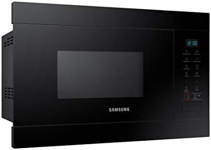 Samsung MG22M8074CT - Microondas de integración / encastre, 850W ...