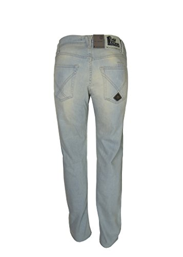 OWEN jeans ROY in made Italy donna ROGER'S q611Zt