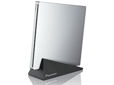 Pioneer Electronics USA Slim External Blue-Ray by Pioneer Electronics USA