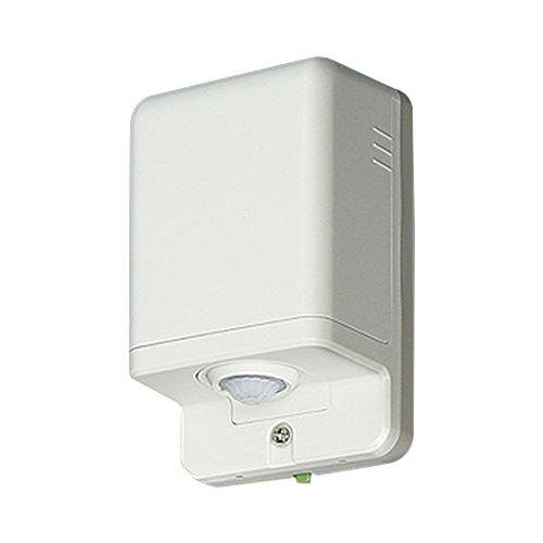 パナソニック(Panasonic) 屋側壁取付取付熱線センサ付自動スイッチ 親器 WTK3481 B004W6HPLK