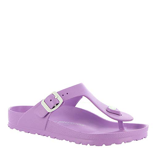 Birkenstock Women's Gizeh Lavender EVA Sandals 36 (US Women's 5-5.5) ()