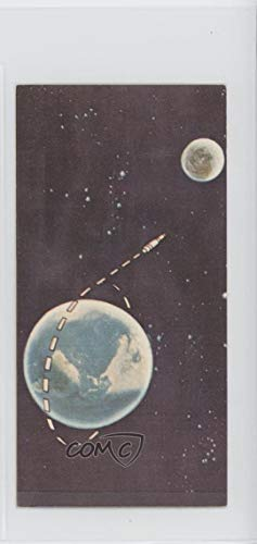 Moon Exploration (Trading Card) 1963 McGraw-Hill Space - [Base] #MOEX