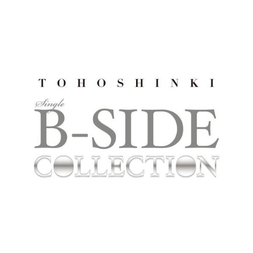 Amazon | TOHOSHINKI SINGLE B-S...