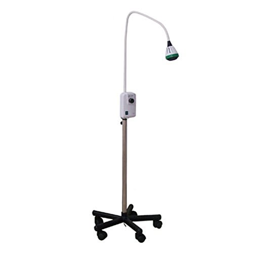 Examination Lamp - SoHome New 9W LED Medical Exam Light Surgical Examination Lamp KD-202B-3 Model (Floor Stand Type)