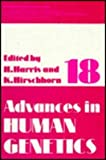 Advances in Human Genetics 9780306431302