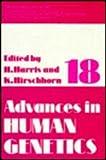 Advances in Human Genetics, , 0306431300