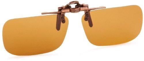 EYELEVEL CLIP ON POLARIZED SUNGLASSES USA nh-7 - Sunglasses Timeline