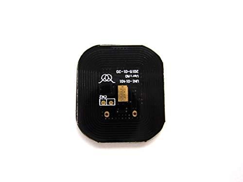 U-way ワイヤレスレシーバー サーキットボード + コイル UNI-01401