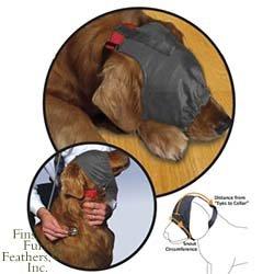 Thundershirt Calming Cap Size: Large, My Pet Supplies