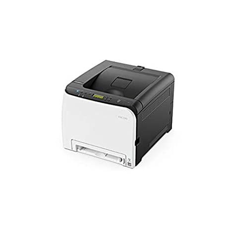 Ricoh SPC260DNW - Impresora láser Color, Blanco: Amazon.es ...