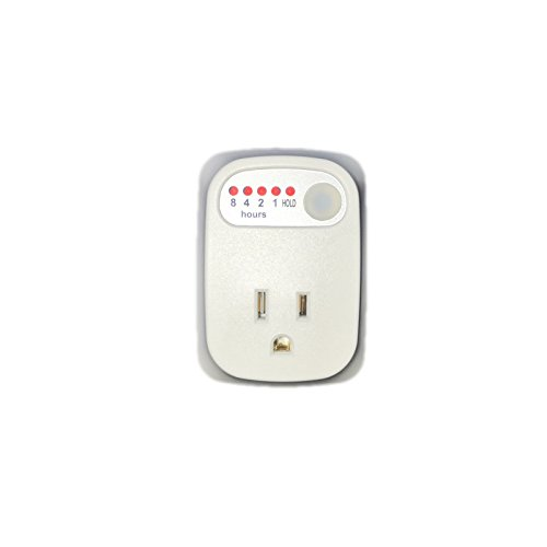 Simple Touch 2-Piece Combo Pack 30 Minute Auto Shut-Off Saftey Timer & Multi Setting Auto Shut-Off Timer by Simple Touch (Image #2)