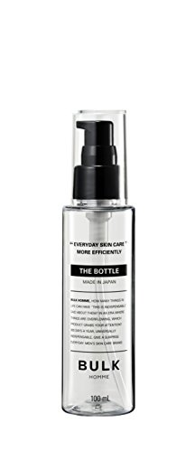 벌크옴므(BULK HOMME) THE BOTTLE 100mL 더 보틀