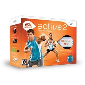 Electronic Arts NEW EA Sports Active 2 Wii (Videogame Sof...