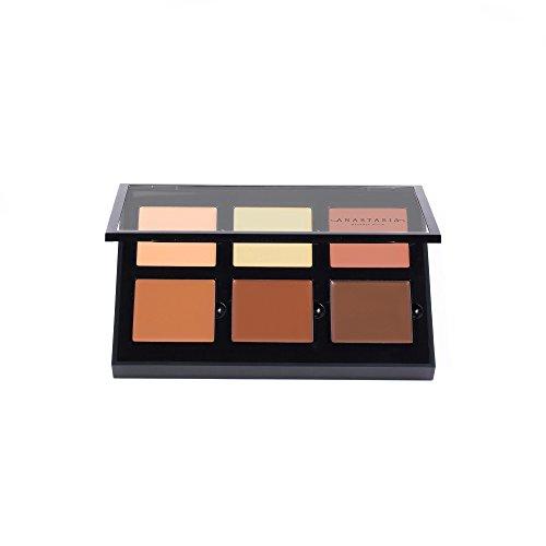 Price comparison product image Anastasia Beverly Hills - Contour Cream Kit - Medium