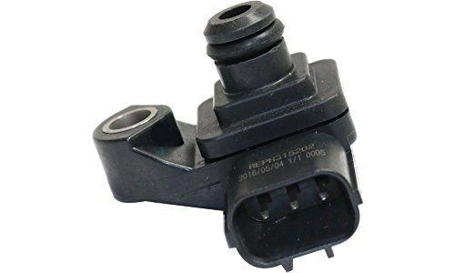 Evan-Fischer EVA4844161652 New Direct Fit MAP Sensor for 2005-2008 Acura RL 2005 Map