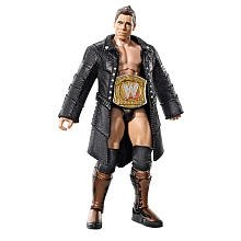 Mattel WWE Wrestling Exclusive Elite Collection Wrestle Mania XXVII Action Figure The Miz