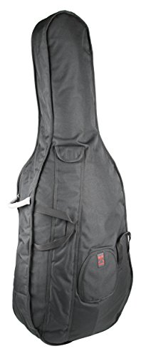 Kaces UKCB-1/2 University Series 1/2 Size Cello Bag