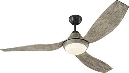 (Monte Carlo 3AVOR56AGPD Ceiling Fan, 56
