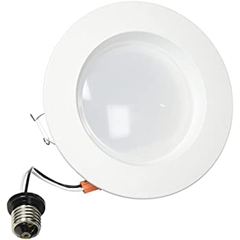 Luminus Led Dimmable Retrofit Light Kit Close To Ceiling