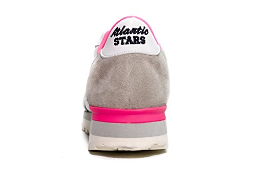 Atlantic Stars Sneakers Donna Mod. Vega Bianco Sale N.40