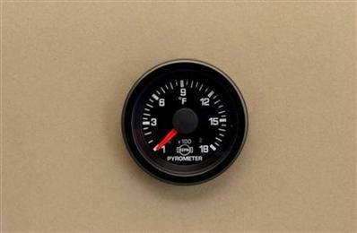 Isspro Gauges (R3607R Pyrometer