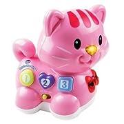 VTech Catch Me Kitty, Pink