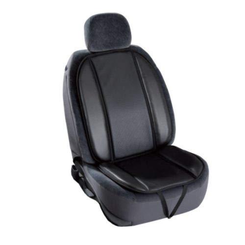 Voorstoelbekleding Premium voor 940 II (1996/04-1998/10), 1 stuk, zwart