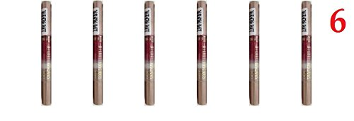 - Milani Luscious Lips Lip Gloss, 04 Madly In Love - 0.058