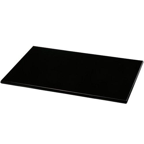 長角 黒 敷板 54cm B00M3MJ0K4   54cm