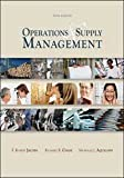 img - for Operations and Supply Management [With CDROM] book / textbook / text book