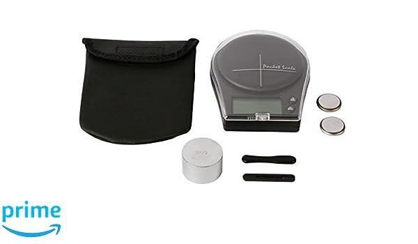 Velleman VTBAL22 Báscula personal electrónica Negro - Báscula de baño (Báscula personal electrónica, 0,5 kg, 0,1 g, Negro, Botones, LCD): Amazon.es: Salud y ...