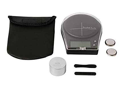 Velleman VTBAL22 Báscula personal electrónica Negro - Báscula de baño (Báscula personal electrónica, 0