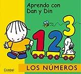 Los Numeros, , 8478645233
