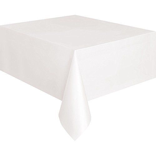 Plastic Table Cover 108