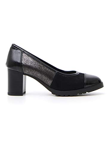 Pittarello Nero 5401 Pittarello Donna Décolleté 5401 gX40wq4