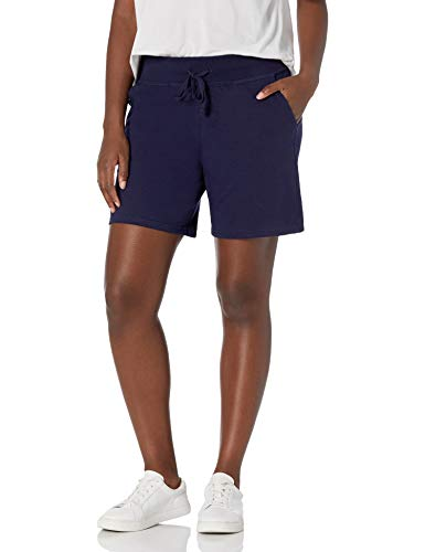 Hanes Womens Jersey Short
