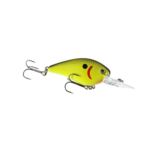 - Strike King Lures KVD 1.5 Deep Freshwater 3 1/4