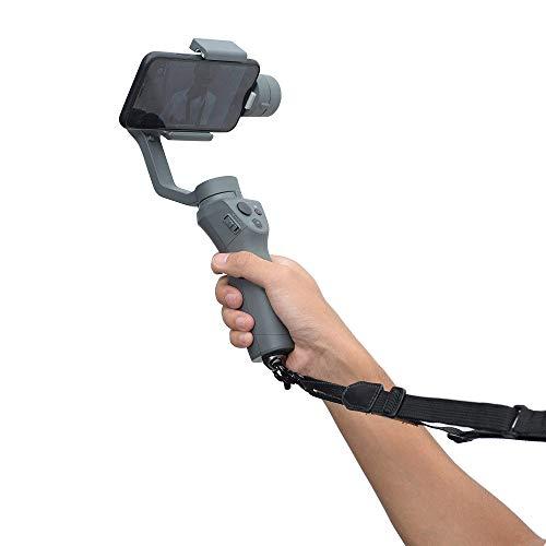 Jesykin Osmo Mobile 2 Detachable Neck Lanyard Strap Sling Buckle ()