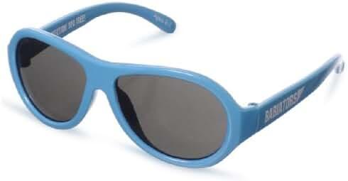 Babiators Original Aviator Sunglasses Beach Baby Blue Junior 0-3 years