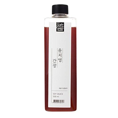 [Yoon Ji Young]Korean Sauce Premium Trio Set/Made with 100% Korean Ingredients/Gift/Korean Food/고추장/된장/간장