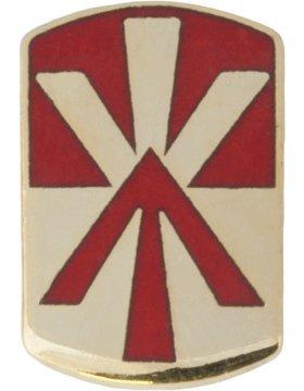 illery ADA Brigade Dress Patch Tie Tac ()