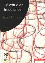 12 ESTUDIOS FREUDIANOS ebook