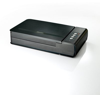 Plustek OpticBook 4800 Book Scanner by Plustek