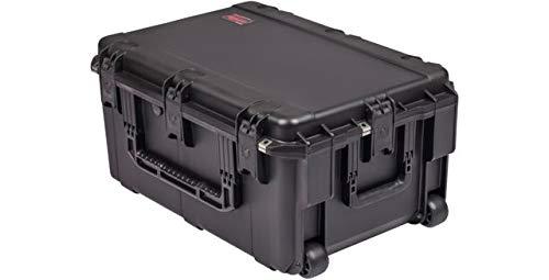 SKB Series Waterproof Case-29'' x 14'' x 15'' w/Wheels Empty (3i-2914-15BE