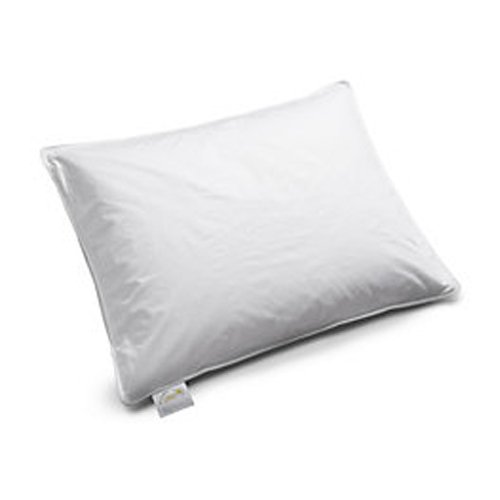 Fairmont Hotels Luxury Feather & Down Pillows - Queen Firm P