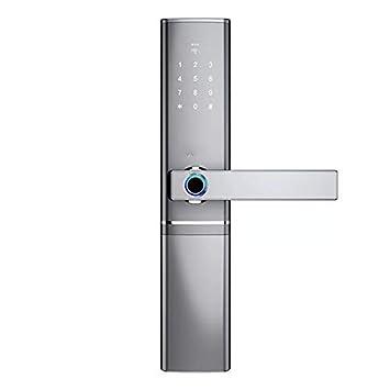Smart Fingerprint Door lock Electronic Door Lock Intelligent Biometric Door Lock
