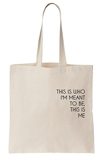I'm Be Tote This Me Is Design Is Bag Meant Who This To Canvas qxZwXUEEP