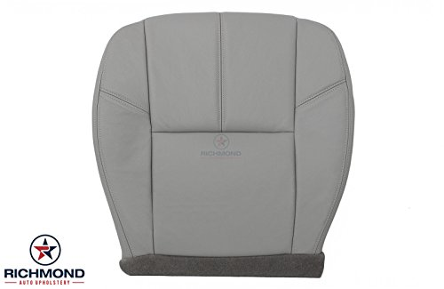 Replacement Seat Upholstery - 4