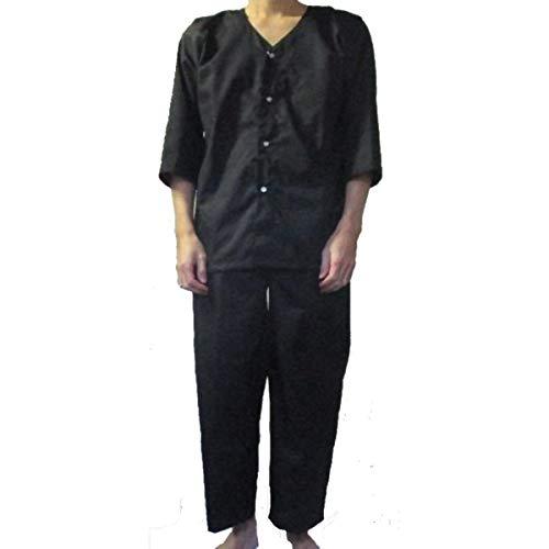 排除するクロールヒューバートハドソンダボシャツ 上下 セット 日本製 ビッグサイズ 1900