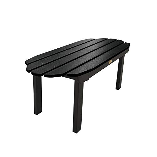 Elk Outdoors EO-TBL-CW4-ABY The Essential Conversation Table, Abyss